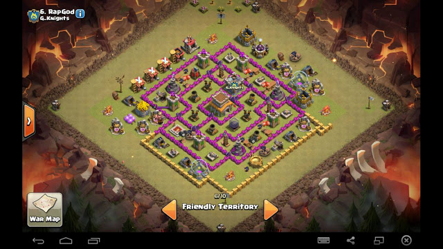 Clash of clans tips tricks cheats hacks all 5 builder huts