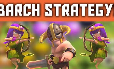 barch strategy