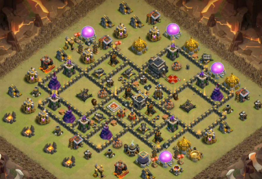 th9 war base anti everything 2020 link