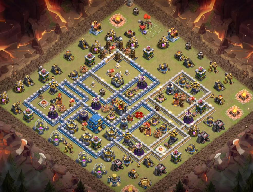 th12 war base anti 3 stars copy link