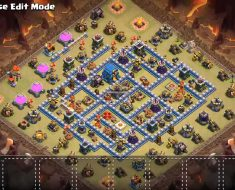 top th12 war base design link