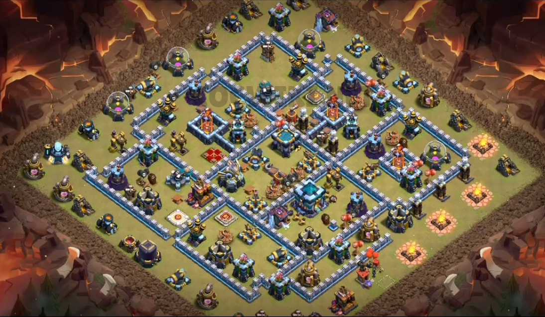 best th13 defense base link