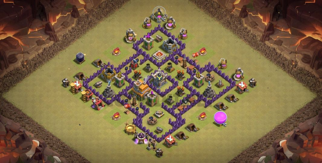 cc centered th7 war layout design link